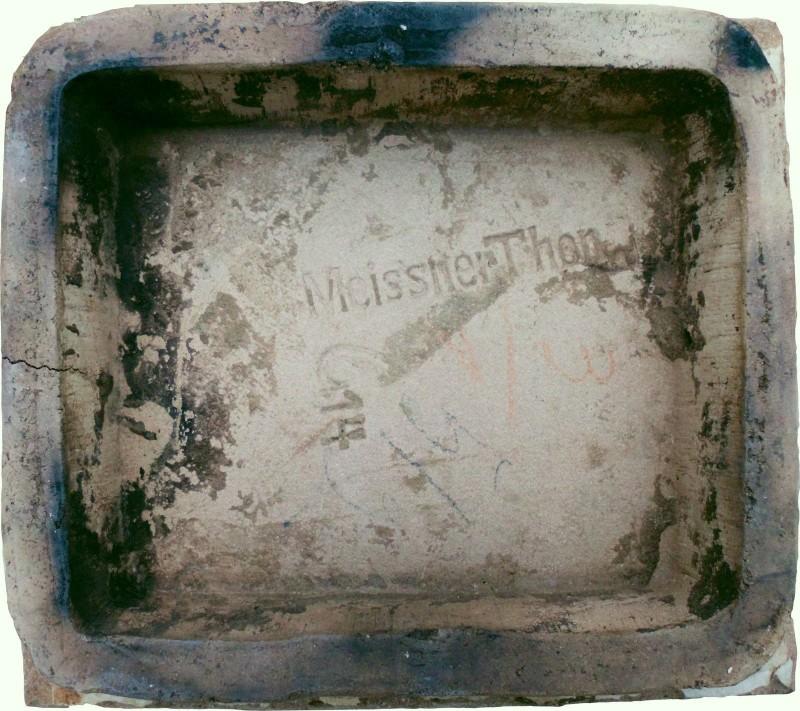 Carl's Meissner enterprise brand