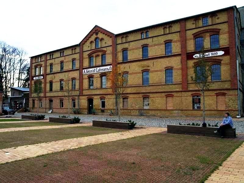 Ofen- und Keramikmuseum Velten