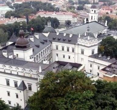 Vilnius Lower Castle