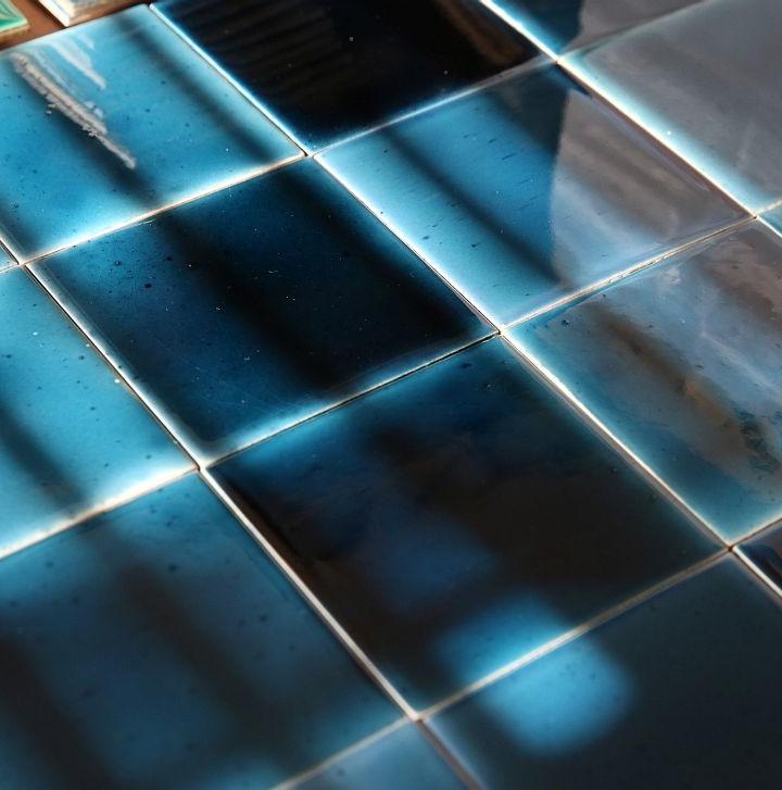 Marine collection facade ceramic tiles