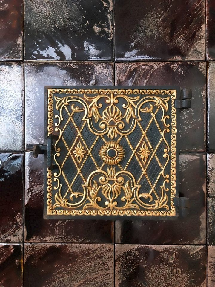 Brilliant tiles from the pearl collection
