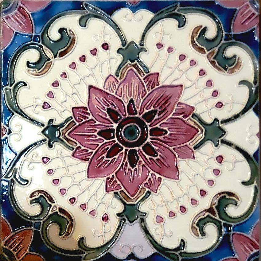 Rilief Tiles